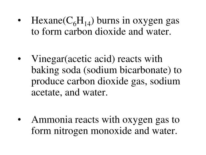Hexane(C