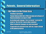 patents general information9