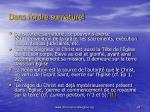 dans l ordre surnaturel