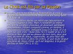 le christ est roi par sa passion1