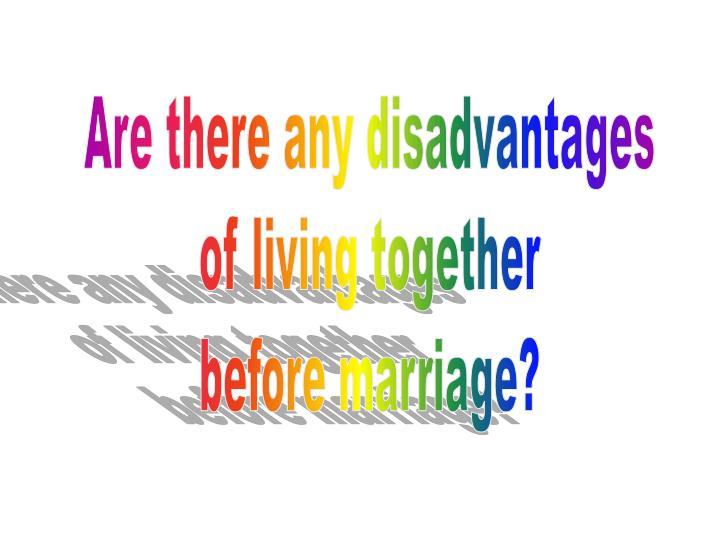 Are there any disadvantages