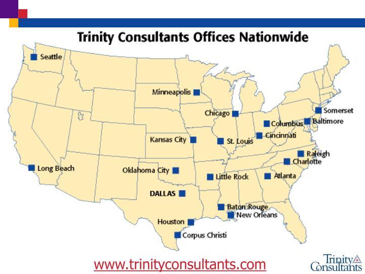 www.trinityconsultants.com