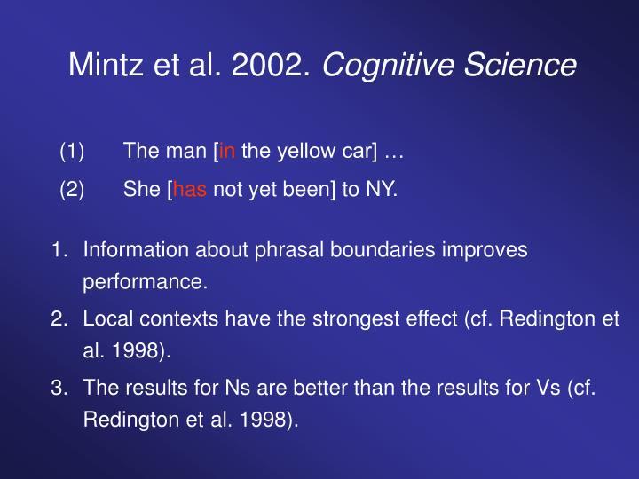 Mintz et al. 2002.