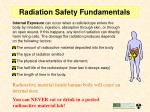 radiation safety fundamentals5