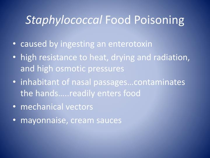 Staphylococcal