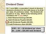 dividend dates4