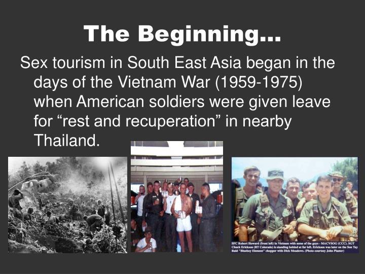 The Beginning…