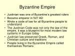 byzantine empire4