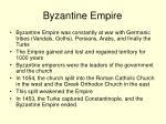 byzantine empire6