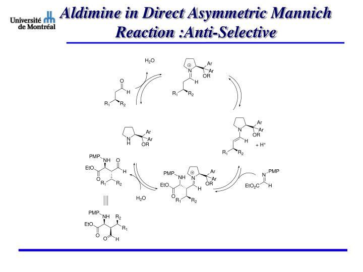 Aldimine