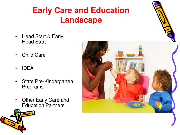 Head Start & Early Head Start