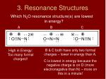 3 resonance structures2