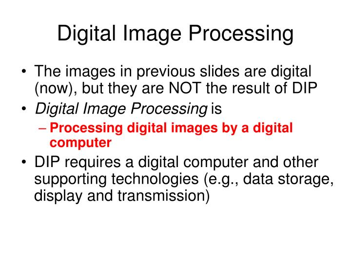 thesis in image processing Phd thesis on image processing assist you a way to select your projects as per your interest over the 10 decades we are working with image processing.