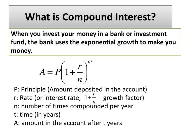 What Is Compound Interest Satoshi Bitcoin Wallet Address