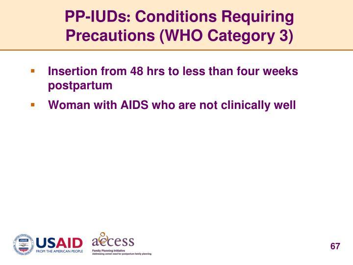 PP-IUDs