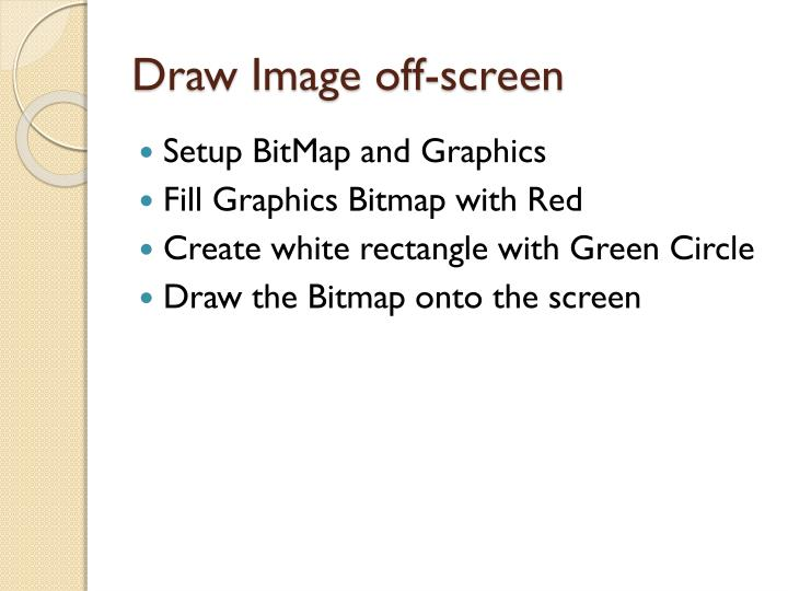 Draw Image off-screen
