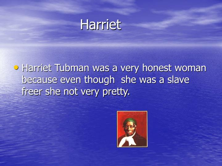 the life and times of harriet tubman Harriet tubman and the underground railroad by susan dudley gold annotation: uses primary sources to describe the life and times of the former slave who was responsible for helping many other slaves escape to freedom through the underground railroad.