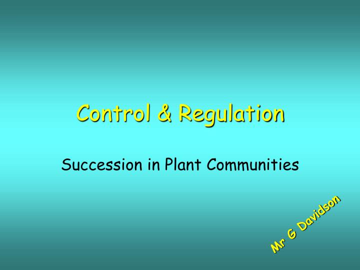 write an essay on succession in plant communities Effects of fire on plants and animals: this results in a climax plant community that is considered biologically stable you are required to write an essay.