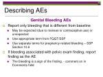 describing aes1
