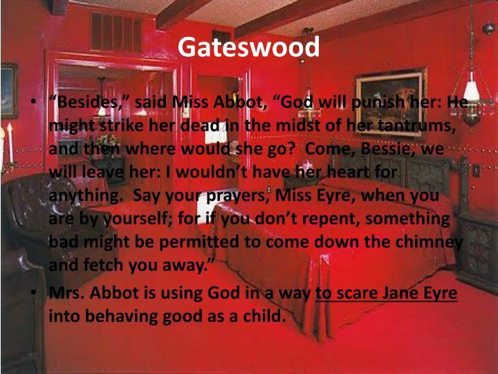 Gateswood