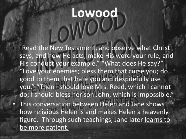 Lowood