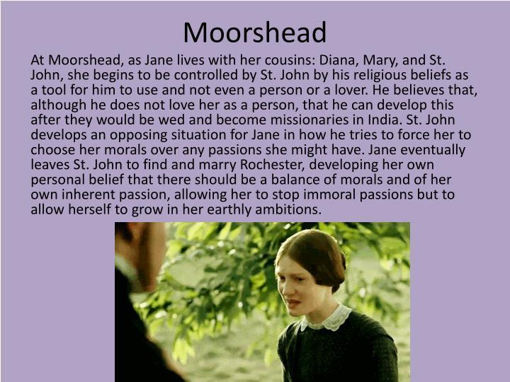 Moorshead