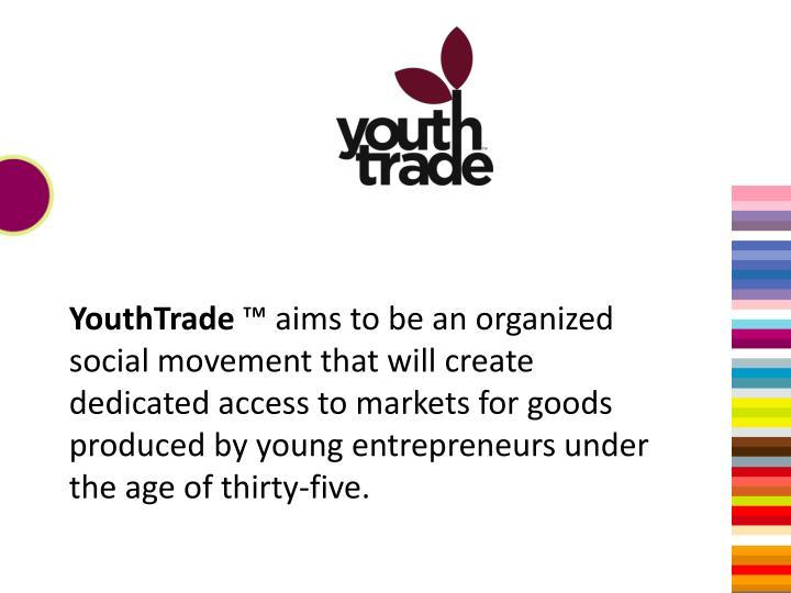 YouthTrade