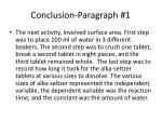 conclusion paragraph 12