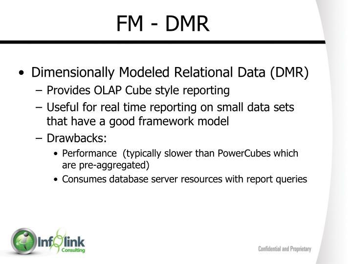 FM - DMR
