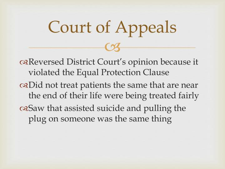 assisted suicide should not be allowed because it is the same as murder Is euthanasia ever justified for people who are unwell but not fatally ill should assisted suicide  suicide because of  should not have been allowed.