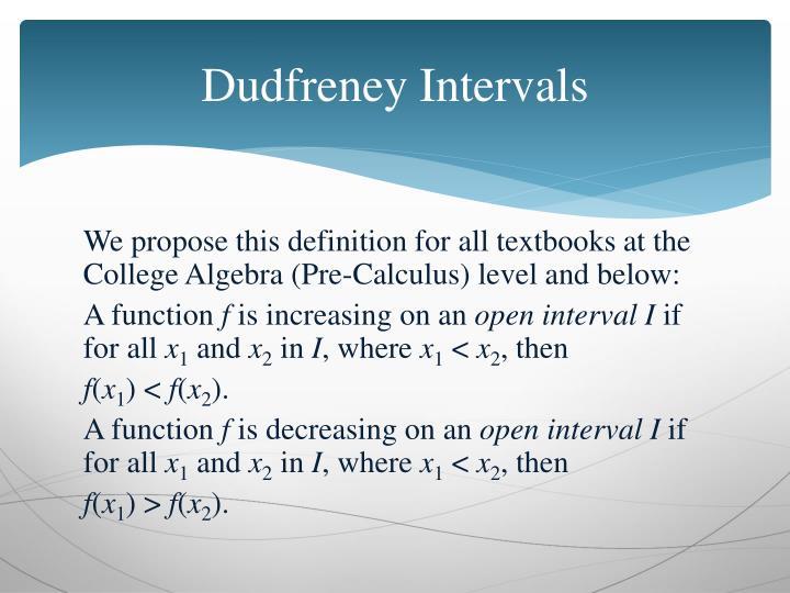 Dudfreney