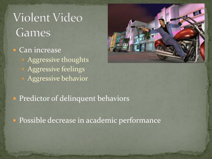Violent Video