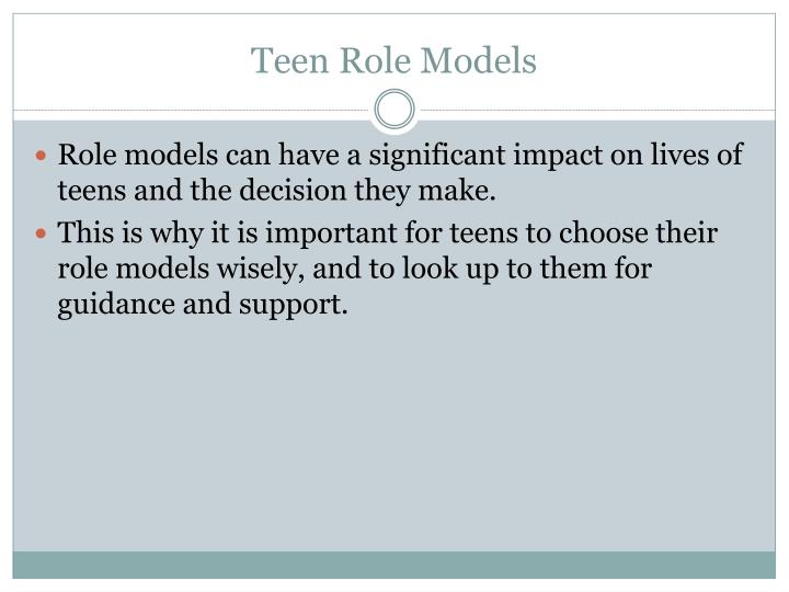 Why Celebrities Are Bad Role Models, Essay Sample