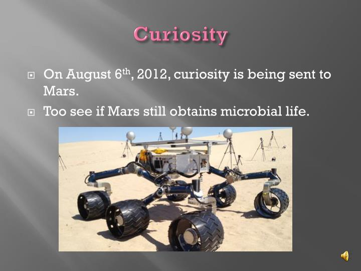 presentation extraterrestrial life Webinars tune into online presentations that allow expert speakers to explain novel tools and applications topics type to search topics astronomy and space extraterrestrial life.