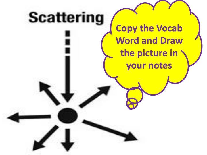 Copy the
