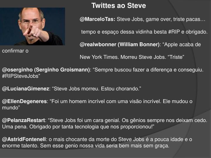 Twittes
