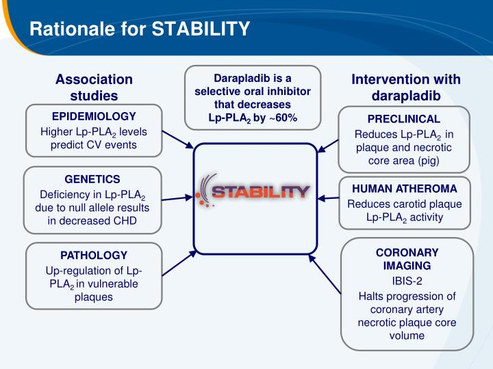 Rationale for STABILITY