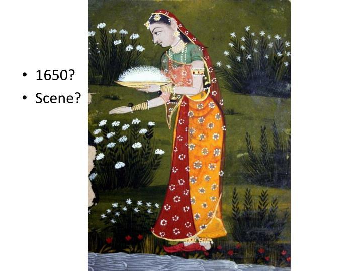1650?