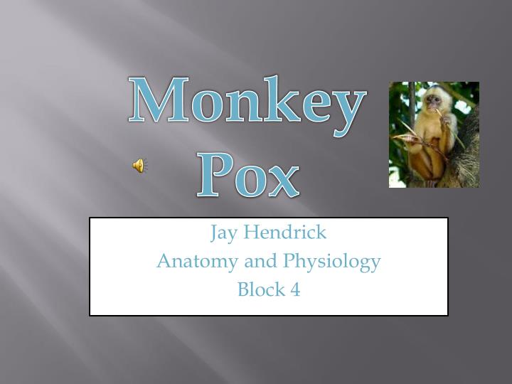 jay hendrick anatomy and physiology block 4