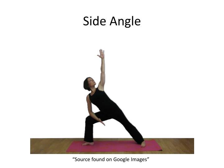 Side Angle
