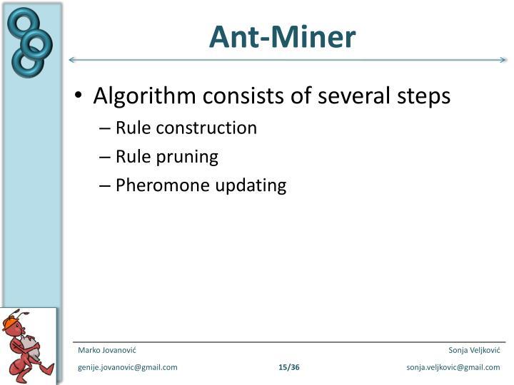 Ant-Miner