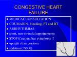 congestive heart failure22