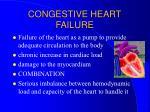 congestive heart failure3