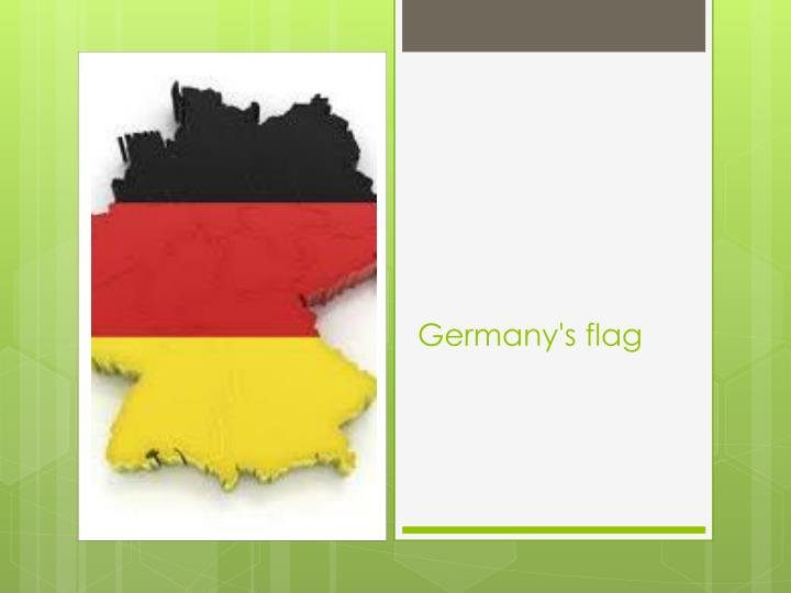 Germany's