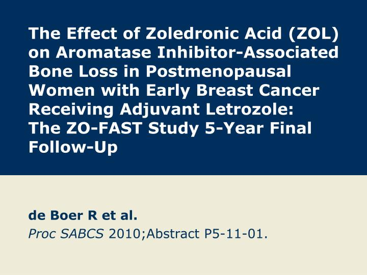 De boer r et al proc sabcs 2010 abstract p5 11 01