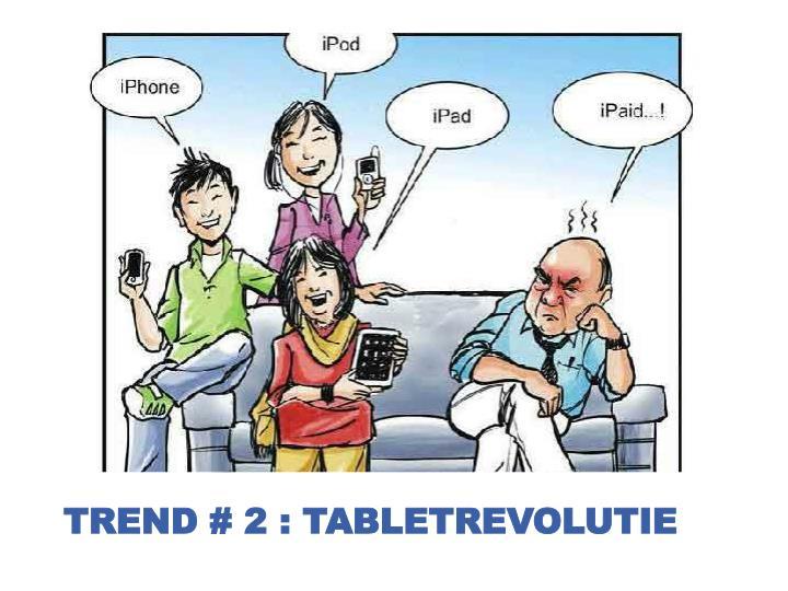 trend #
