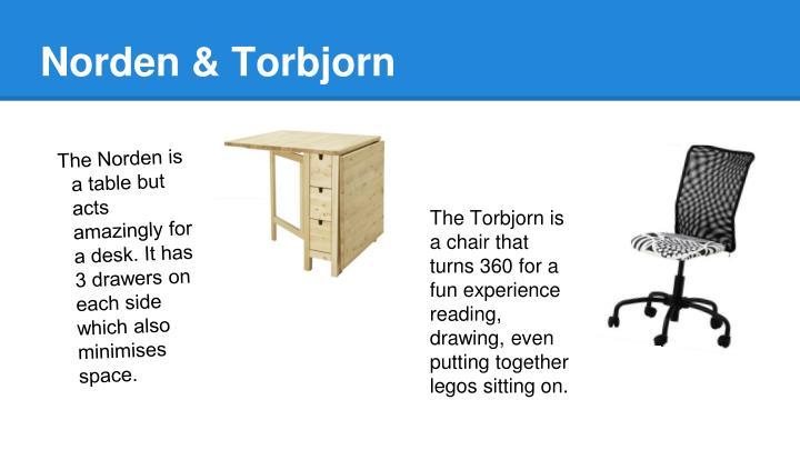 Norden & Torbjorn
