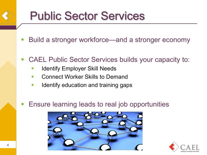 Public Sector Services