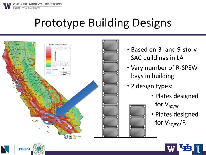 Prototype Building Designs