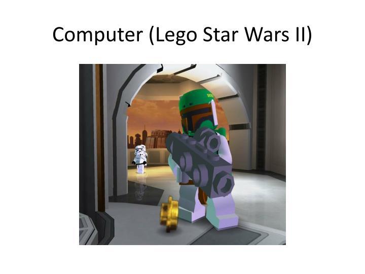 Computer (Lego Star Wars II)